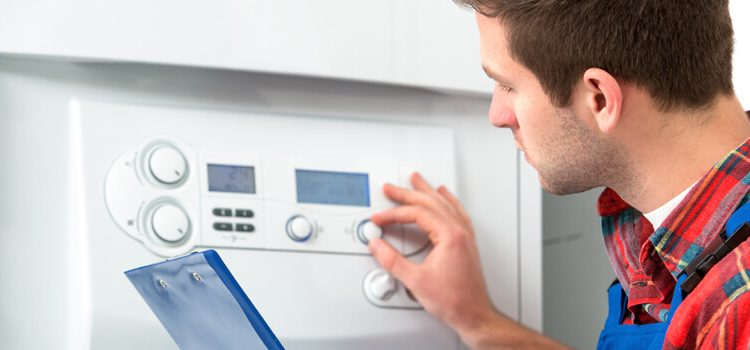 Boiler Installation in Wirral
